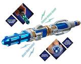 Doctor Who 12th Doctor 2nd Sonic Screwdriver, Underground Toys, The Fandom Frenzy, Amazon.com