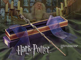 Harry Potter - Albus Dumbledore Wand Replica, Noble Collection, The Fandom Frenzy, Amazon.com