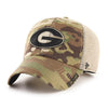 "Georgia ""Multicam Trucker"" Hat"