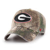 "UGA ""Realtree G"" Hat"