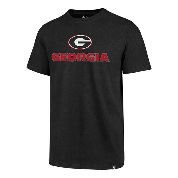 "UGA ""The Georgia G"" Club T"