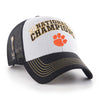 "Clemson ""National Championship"" Hat"