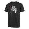 "UGA ""Old Dawg"" Vintage Scrum T"