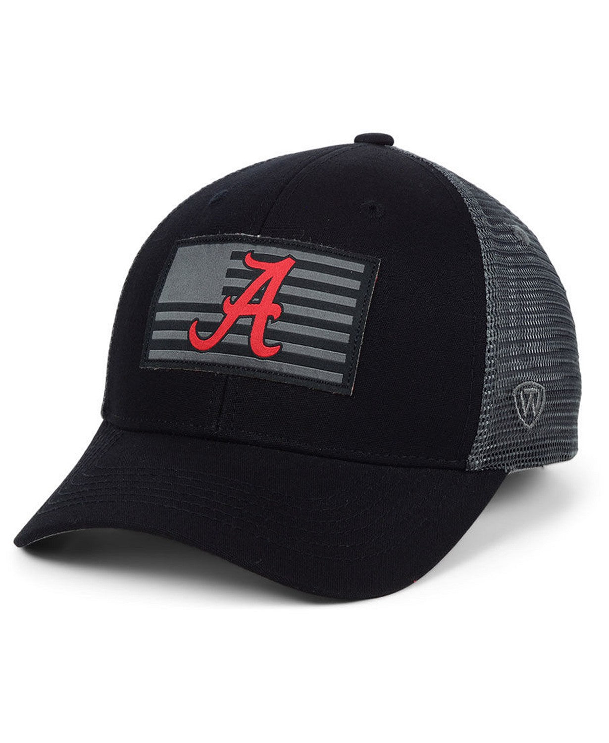 "Alabama ""Stealth Series"" Trucker"