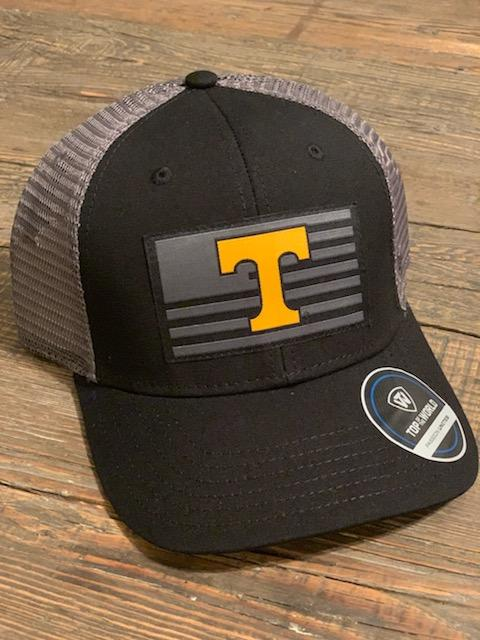 "Tennessee ""Stealth Series"" Trucker"