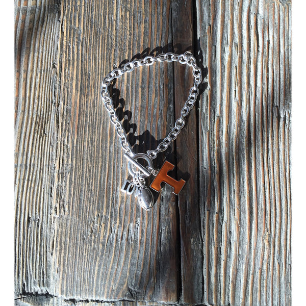 "Tennessee ""Couture Love"" Bracelet"
