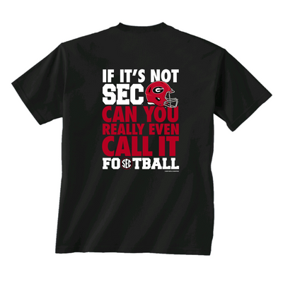 "UGA ""Call it Football"""