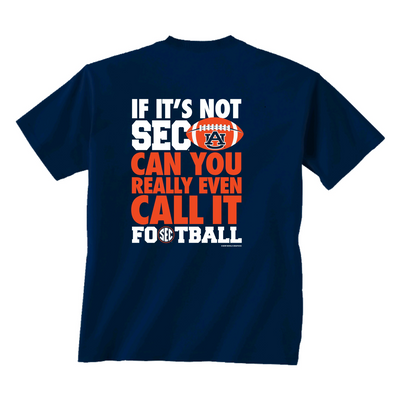 "Auburn ""Call it Football"""