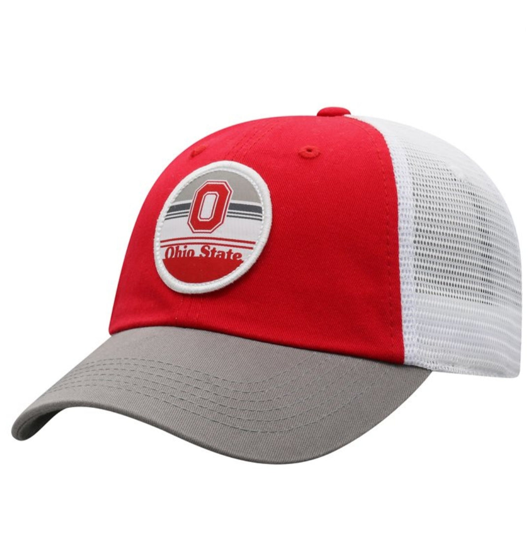"OSU ""Sunrise"" Hat"