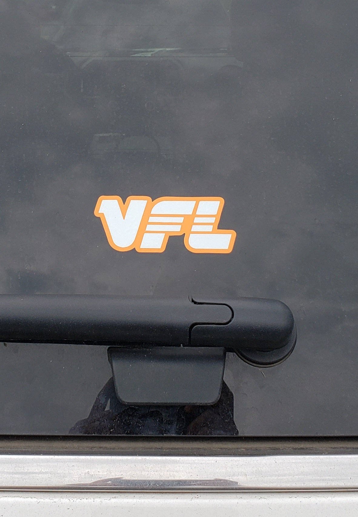 VFL- Decal