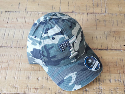 "Tennessee ""Stars and Stripes"" Hat"