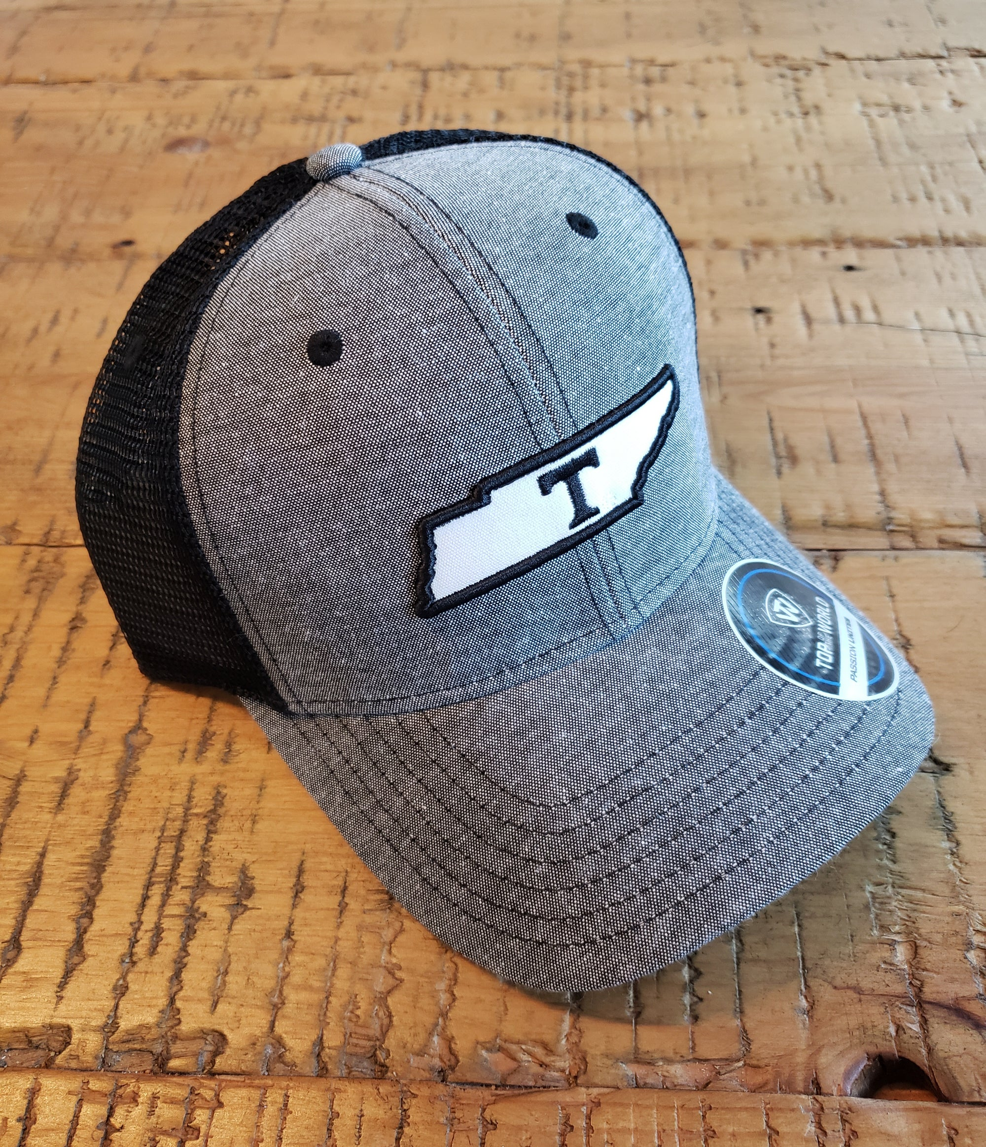 "Tennessee ""Dynasty"" Hat"
