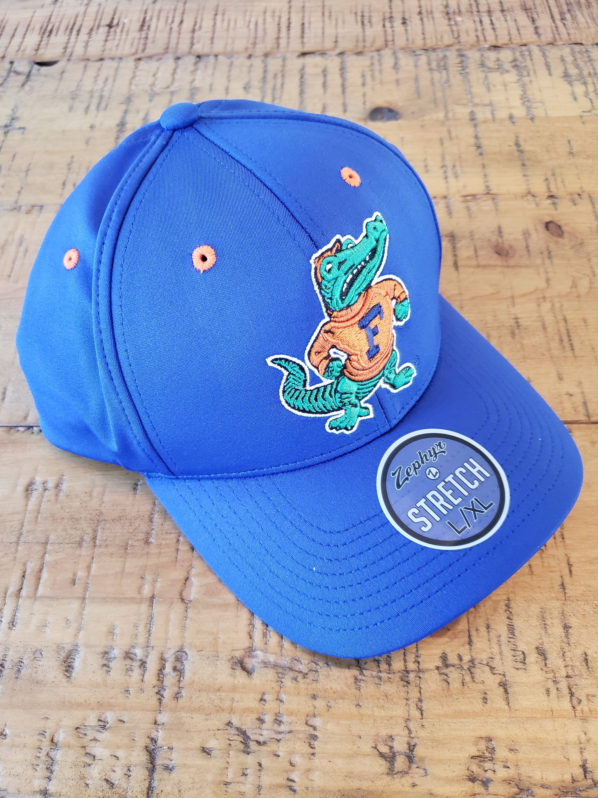 "Florida Gators ""The Swamp"" Hat- Curved Bill"