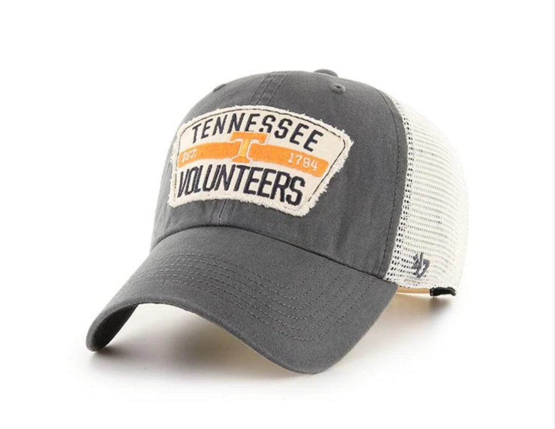 "Tennessee ""Vol Patch"" Hat"