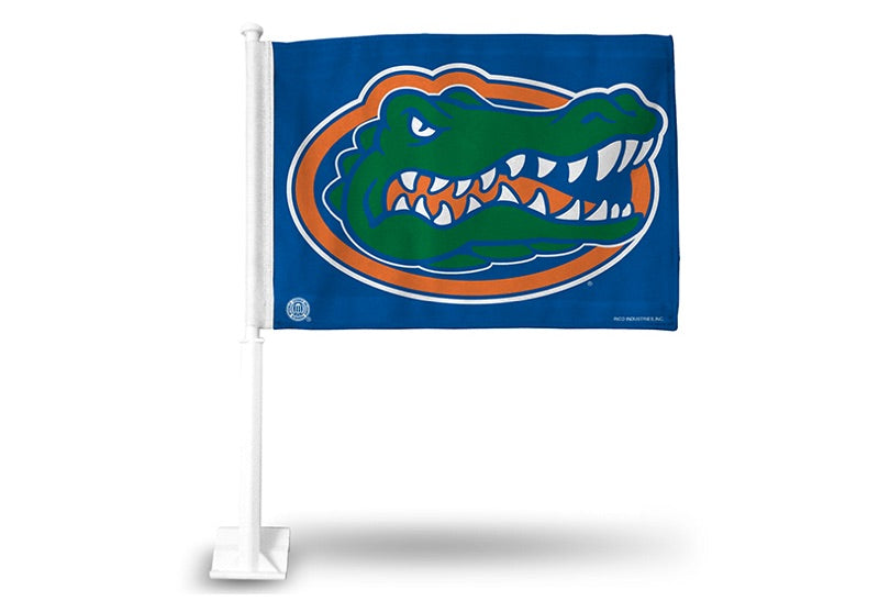 "Florida ""Premium Car Flag"""