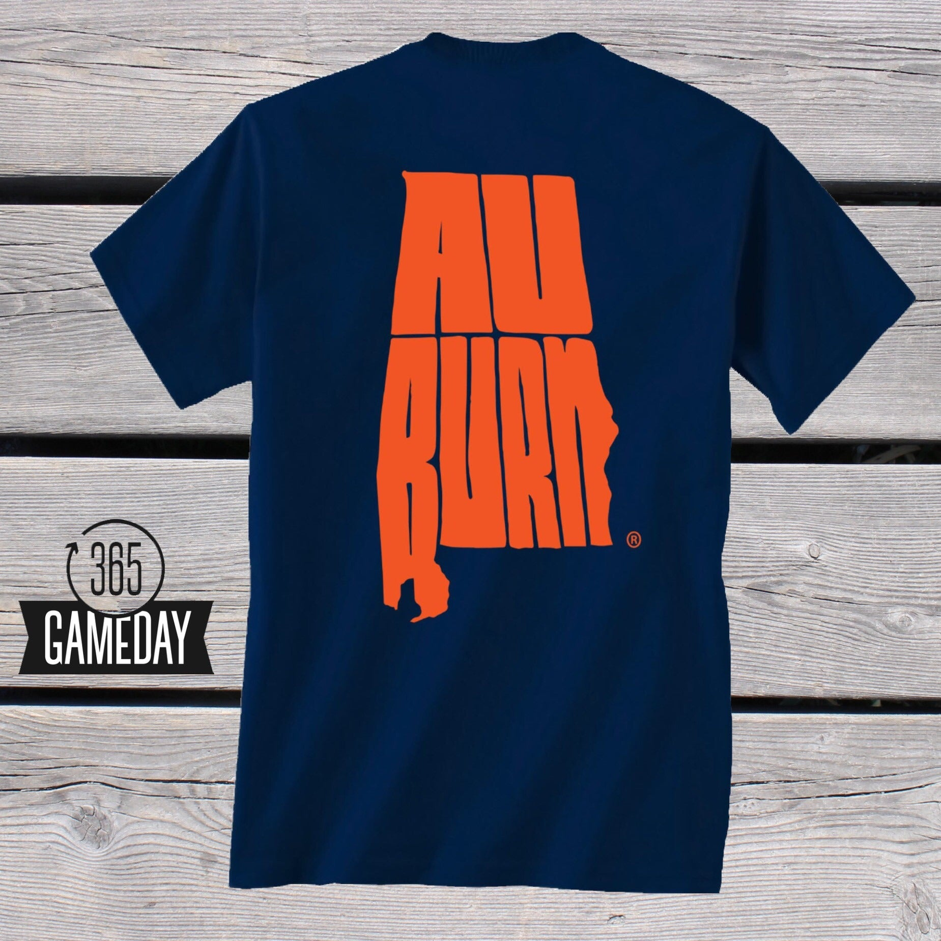 "Auburn ""Gameday"" Shirt (50% OFF)"