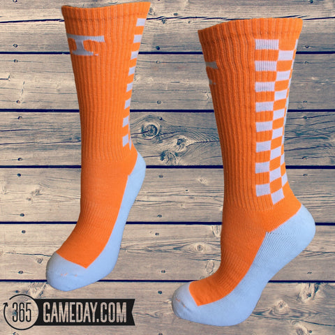 "Tennessee ""Gameday"" Sock"