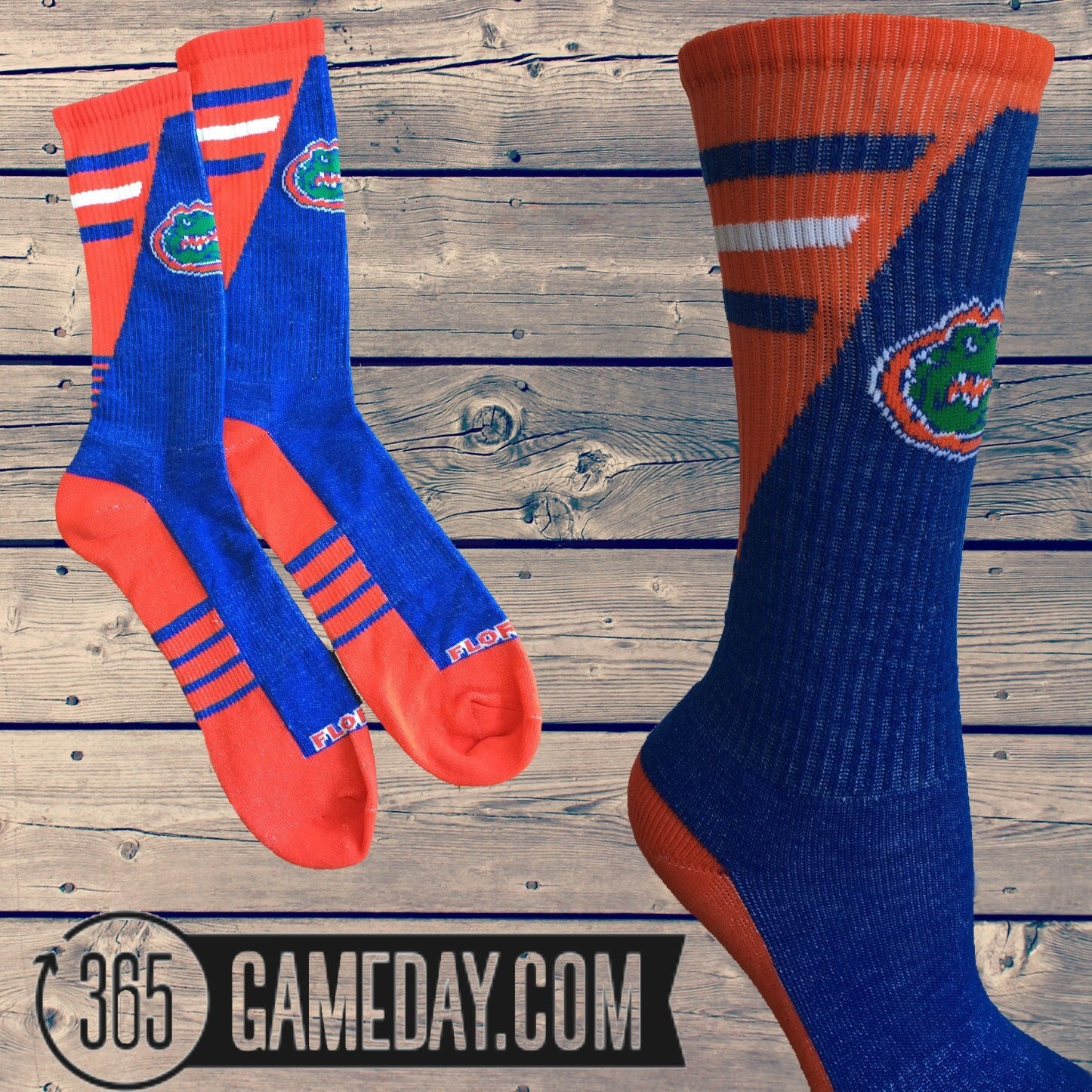 "Florida Gators ""Gameday Elite"" Sock"
