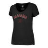 Alabama Ladies Club Scoop Tee