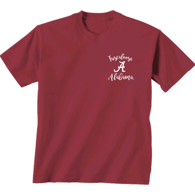"Alabama ""Life is Better"" Comfort Color"