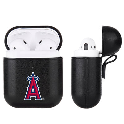 Los Angeles Angels Apple Air Pod Leatherette