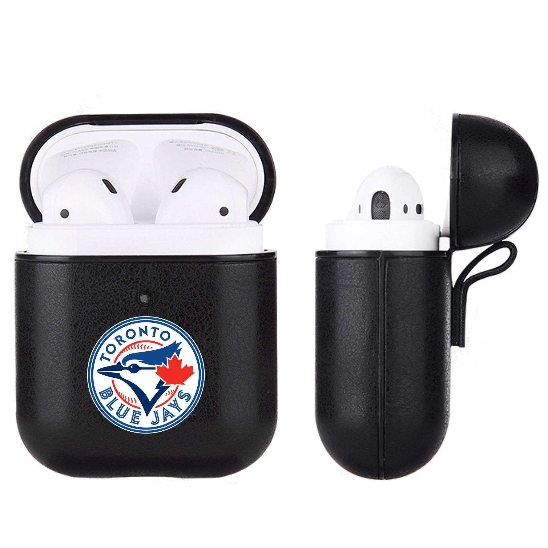 Toronto Blue Jays Apple Air Pod Leatherette