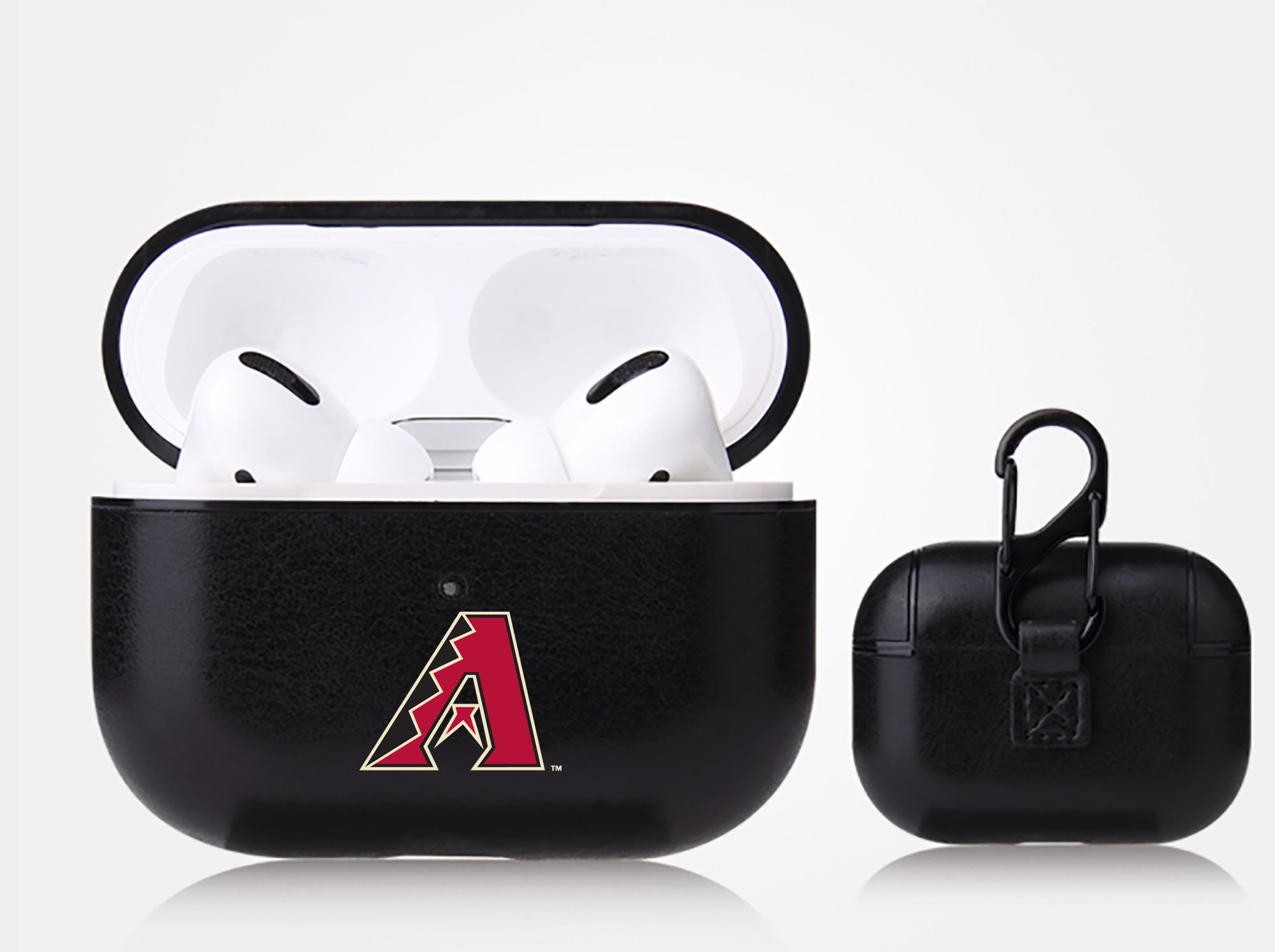 Arizona Diamondbacks Apple Air Pod Pro Leatherette