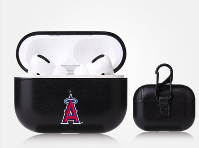 Los Angeles Angels Apple Air Pod Pro Leatherette