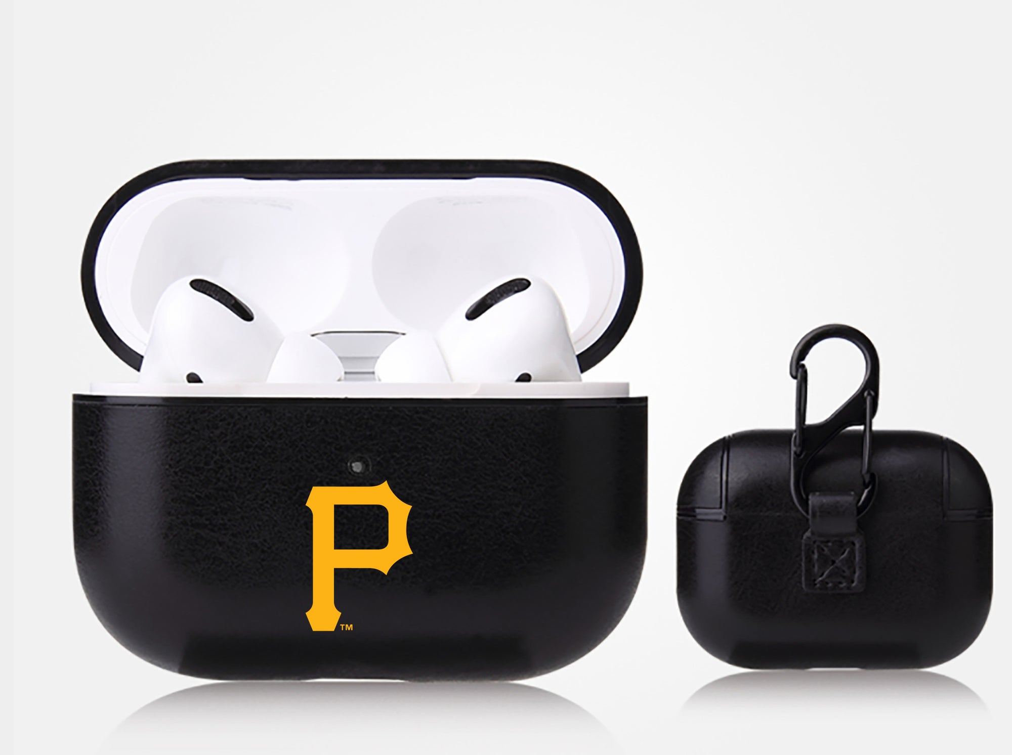 Pittsburgh Pirates Apple Air Pod Pro Leatherette