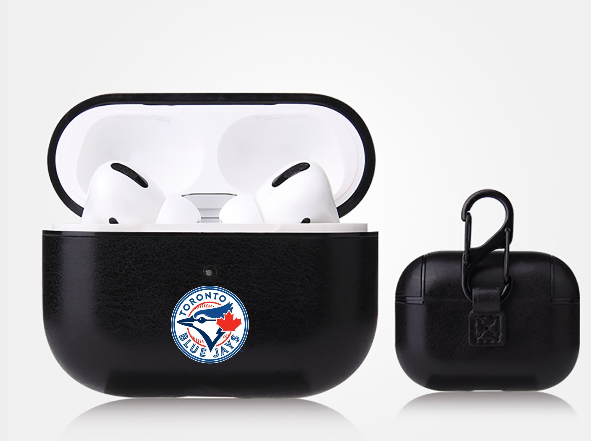 Toronto Blue Jays Apple Air Pod Pro Leatherette