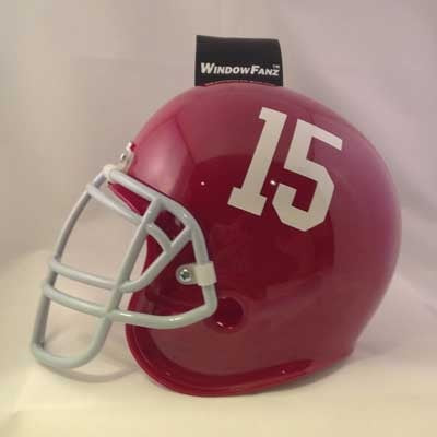 Alabama Window Helmet *