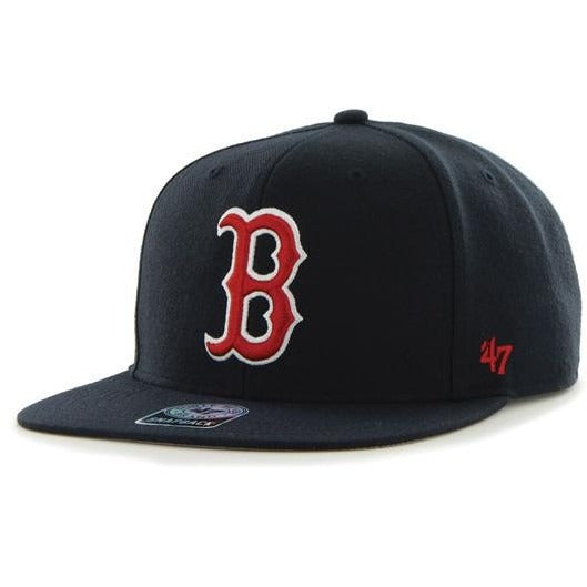 "Red Sox ""Classic Snapback"" Hat"