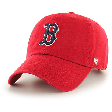"Boston ""Red Sox Nation"" Clean Up"