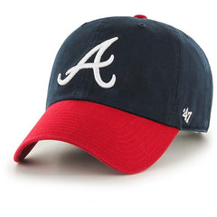 Atlanta Braves 47' Clean Up