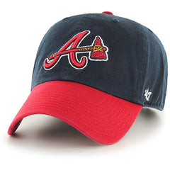 "Atlanta Braves ""Tomahawk Chop""  Clean Up"