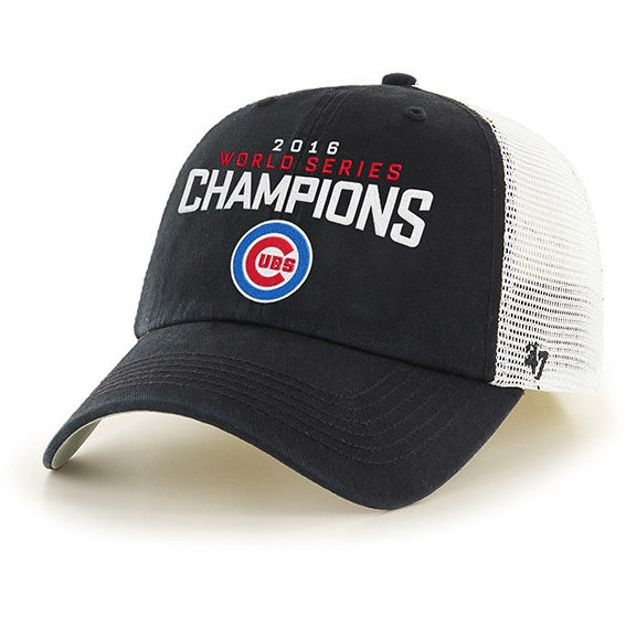 "Chicago Cubs ""World Series""  Closer"