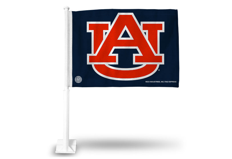 "Auburn ""Tiger Nation"" Premium Flag"