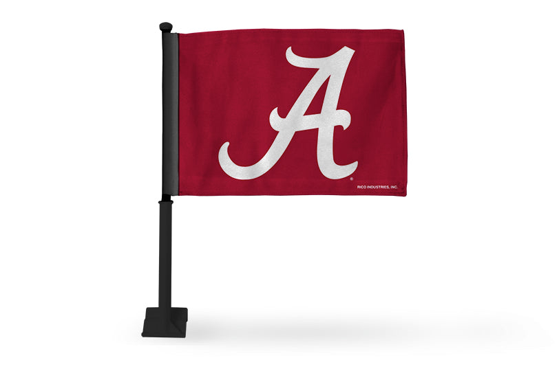 "Alabama ""Roll Tide Nation"" Premium Flag"