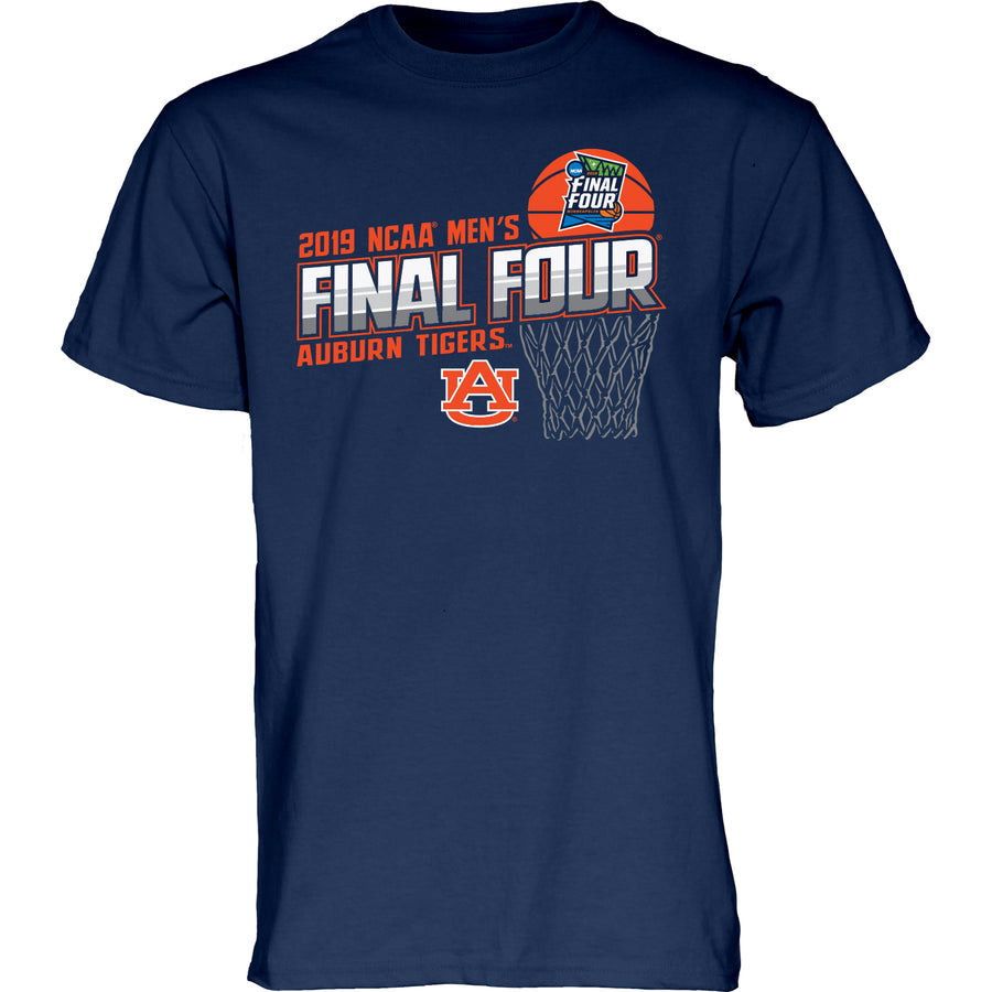 "Auburn ""2019 Final Four"" Limited Release"