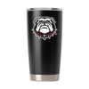 "UGA ""Nike Dawg"" Tumbler - Powder Coated"