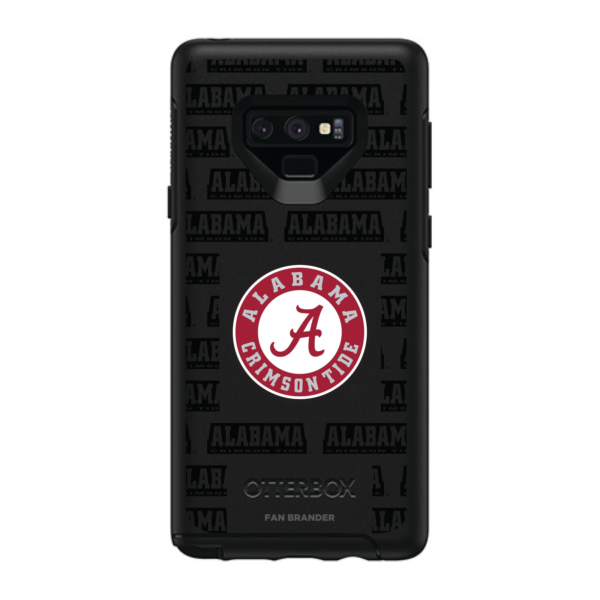 """Alabama"" Otterbox Symmetry Series Phone Case"