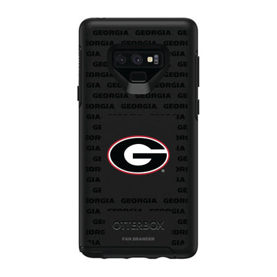 """Georgia"" Otterbox Symmetry Series Phone Case"