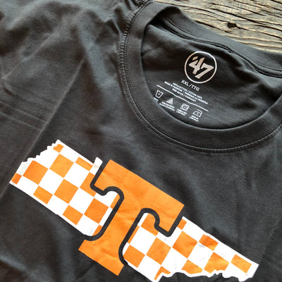 "Tennessee ""Our State"" Club Tee"