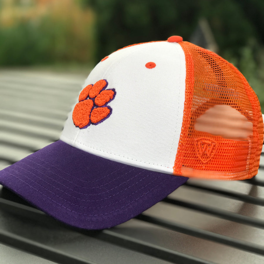 "Clemson ""Gameday Nation"" Hat"