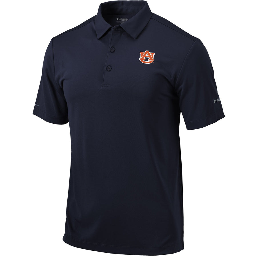 "Auburn ""War Eagle"" Columbia Polo"