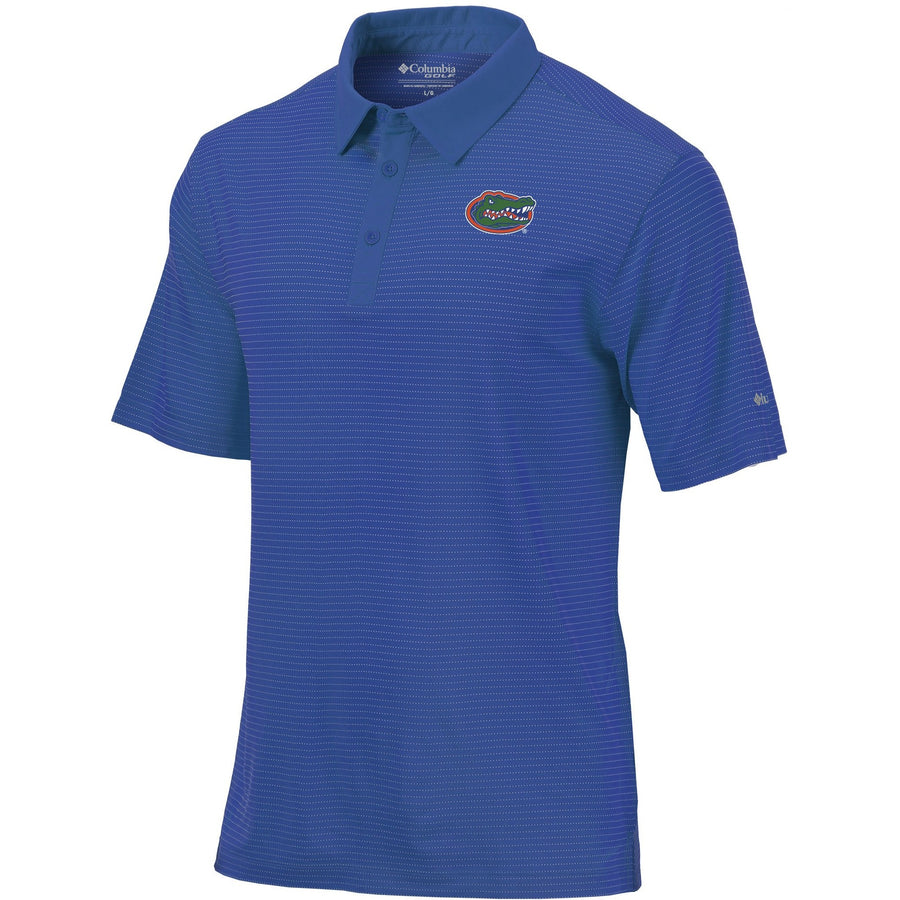 "Florida ""Gator Nation"" Columbia Polo"