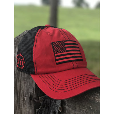 "365 Gameday ""Georgia"" OHT Hat"