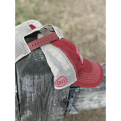 "365Gameday ""Alabama"" OHT Hat"