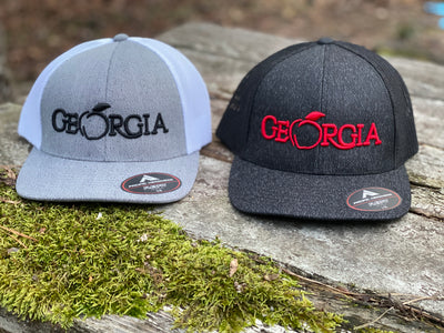 """Georgia Stretch Fit"" by State & Co."