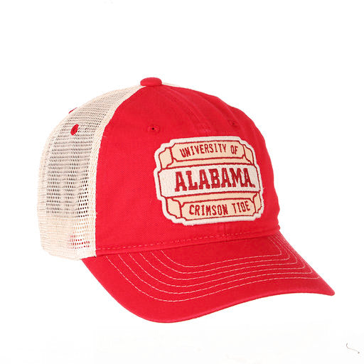 "Alabama ""Stadium Club"" Hat"